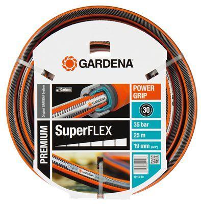 "Gardena 18113-20 hadice SuperFLEX (3/4"") - 25m"