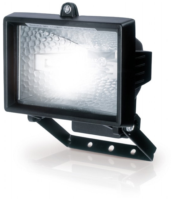 POWERPLUS LIGHT POWLI010 Halogenové prostorové světlo 120W (150W)