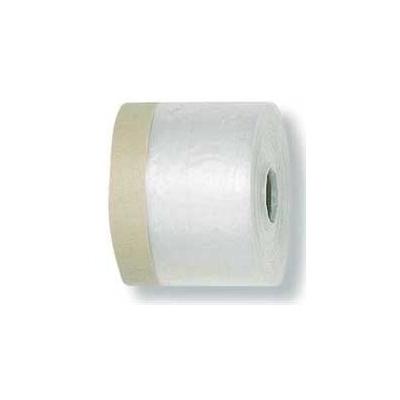 COLOR EXPERT Krycí fólie s papírovou lepicí páskou 55cm