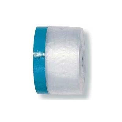 COLOR EXPERT Krycí fólie s UV stálou textilní lepicí páskou 55cm