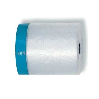 COLOR EXPERT Krycí fólie s UV stálou textilní lepicí páskou 110cm