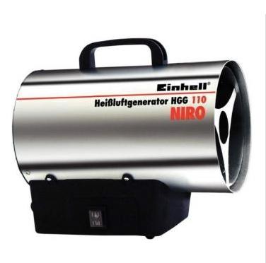 HGG 110 Niro plynové topidlo 11,2 kW Einhell