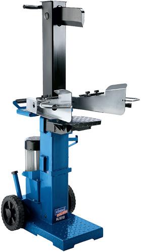 SCHEPPACH HL 1010 hydraulický štípač na dřevo 10 t