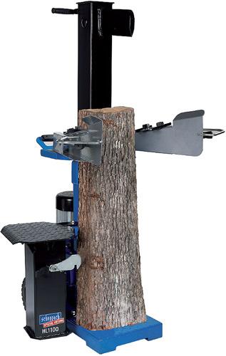 Scheppach special edition HL 1100 štípač dřeva
