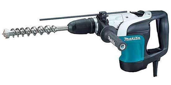 MAKITA HR4002 kombinované kladivo 40mm / 1050W