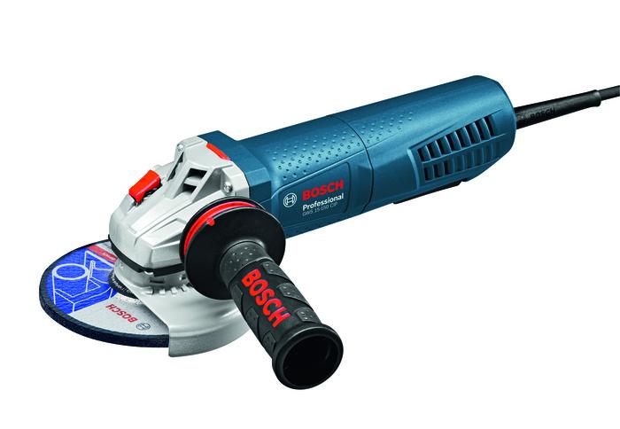 Bosch GWS 15-150 CIP Úhlová bruska