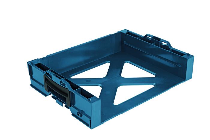Bosch i-Boxx neaktivní rack Neaktivní regál pro i-Boxx