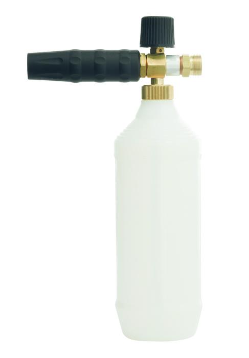 Bosch Pěnová tryska GHP Příslušenství - vysokotlaké čističe