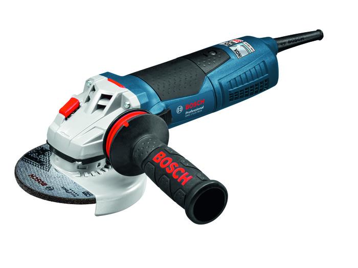 Bosch GWS 17-125 Inox Úhlová bruska nerez
