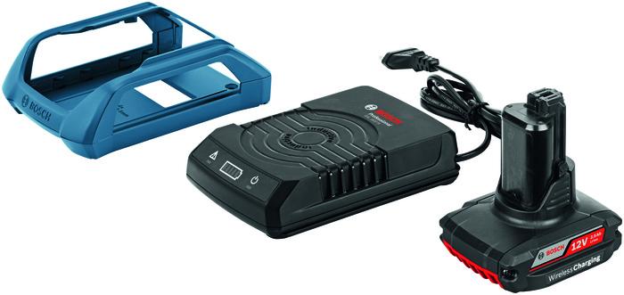 Bosch GBA 12V 2,5Ah W + GAL 1830W Akumulátor + nabíječka