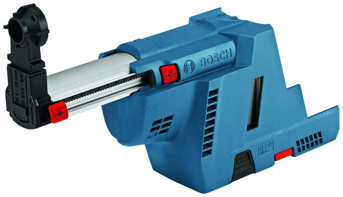 Bosch GDE 18V-16 Odsávaci nástavec