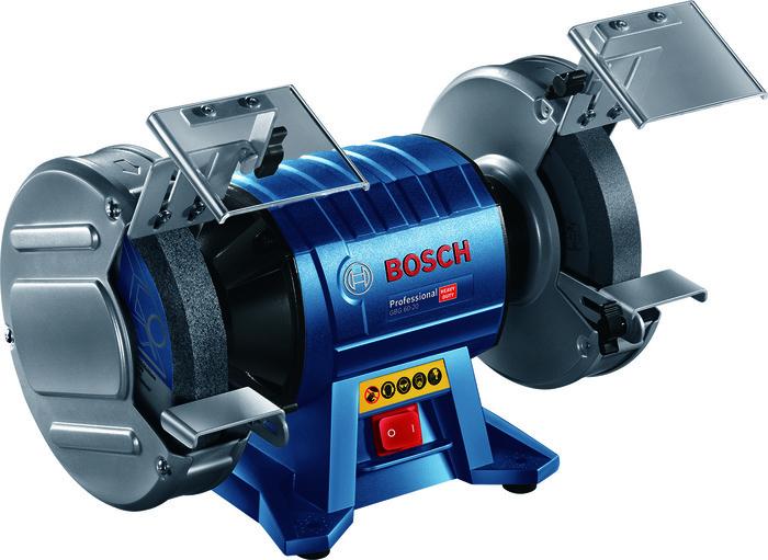 Bosch GBG 60-20 Stolní bruska dvoukotoučová