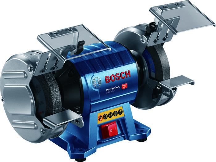 Bosch GBG 35-15 Stolní bruska dvoukotoučová