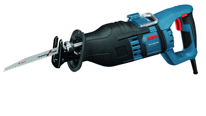 Bosch GSA 1300 PCE Pila ocaska