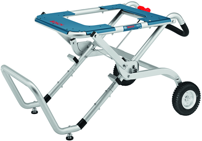 Bosch GTA 60 W Mobilní pracovní stůl