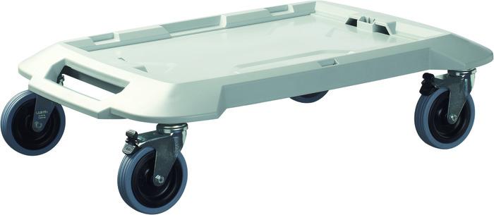 Bosch L-Boxx Roller Pojízdná plošina pro L-Boxx, LS-Boxx a i-Boxx