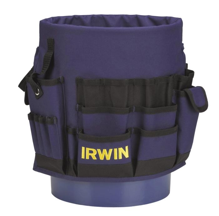 IRWIN Profesionální kbelíkový organizér na nářadí 10503821