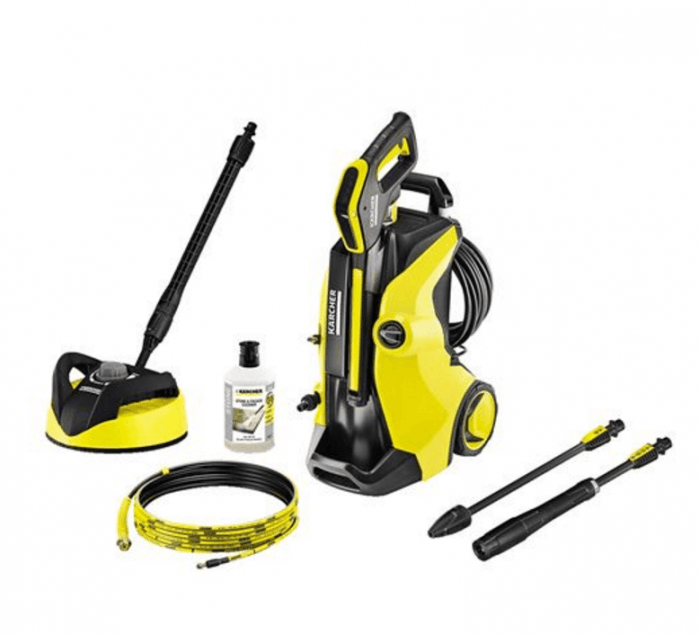 KARCHER KÄRCHER K 4 Full Control Home
