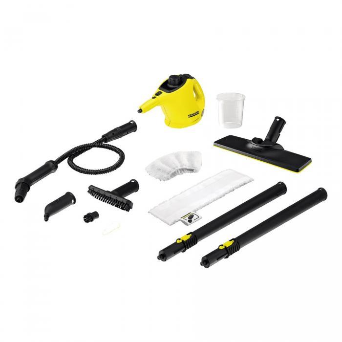 Kärcher SC 1 Premium EasyFix parní čistič/mop