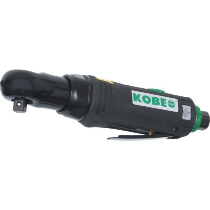 """KOBE GREEN LINE Ráčna pneumatická FSR375 - 3/8"""""""