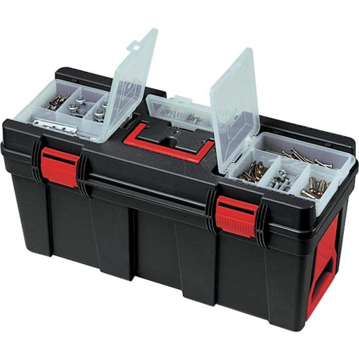 KENNEDY Box na nářadí pojízdný 645 x 280 x 300 mm KEN5932340K