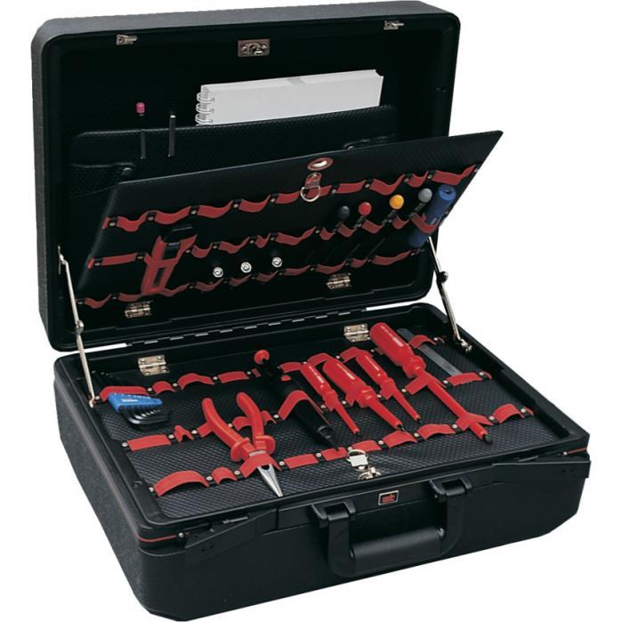 Kennedy kufr plastový nárazuvzdorný 465 x 350 x 200 mm