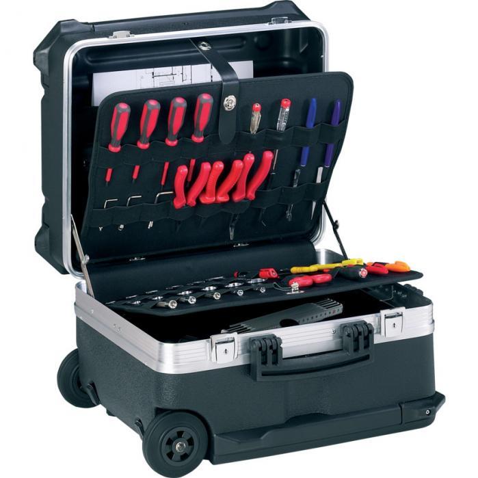 Kennedy kufr na nářadí nárazuvzdorný 470 x 390 x 347 mm