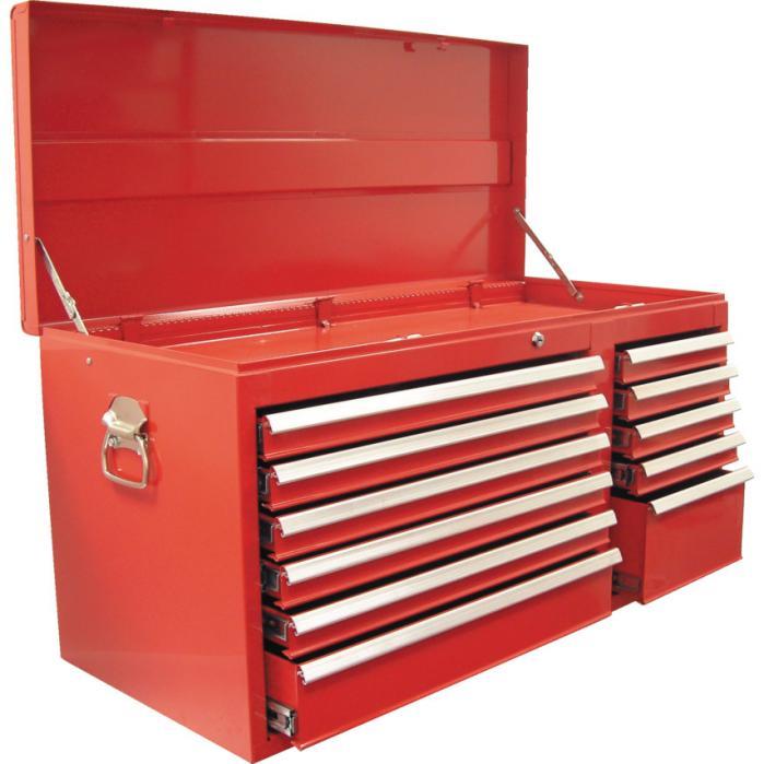 KENNEDY Box na nářadí s 11 zásuvkami extra velký 1029 x 455 x 520 mm