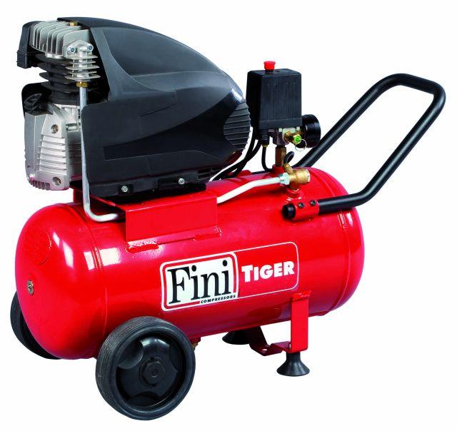 FINI TIGER 265/M