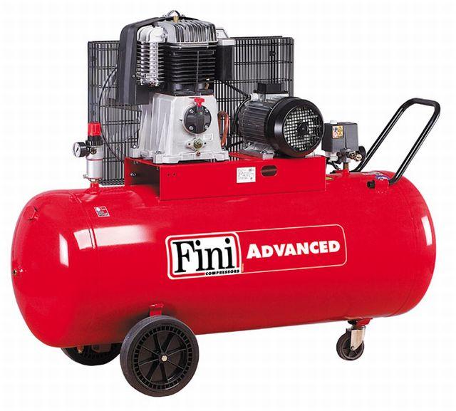 FINI BK Advanced 119-270-7,5