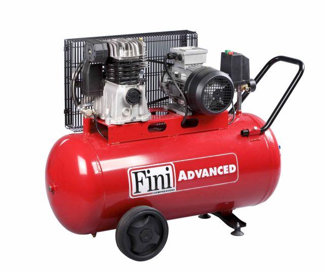 FINI MK Advanced 103-90-3M