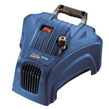 Scheppach special edition HC 16 W - kompresor s příslušenstvím