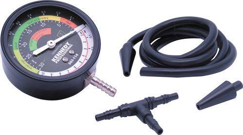 KENNEDY Měřič tlaku v palivové soustavě