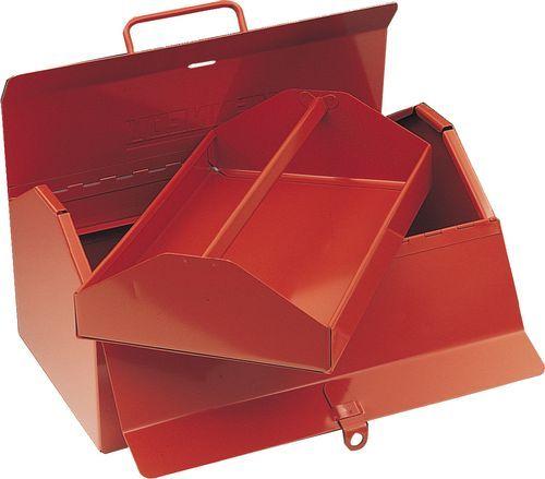 KENNEDY Kovový kufr na nářadí rozkládací 355 mm