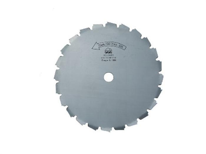 DOLMAR Pilový list 225x20mm