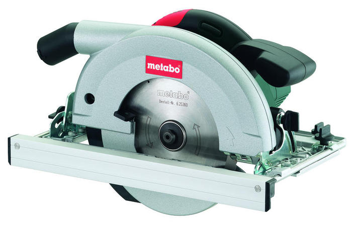 KS 66 Plus okružní pila 1400W Metabo