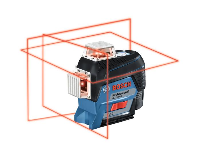 Bosch GLL 3-80 C 0601063R02