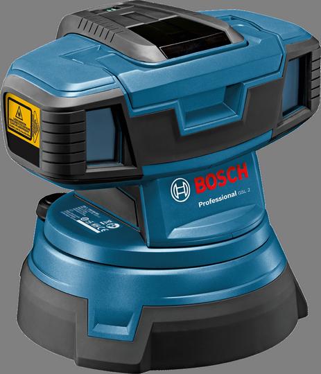 Bosch GSL 2 podlahový laser