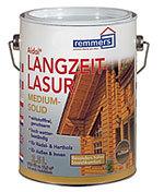 REMMERS Aidol Langzeit-Lasur 2,5 L Dekorativní, středně vrstvá lazura na bázi rozpouštědel