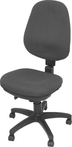 LINCOLN Židle pracovní s vysokým opěradlem