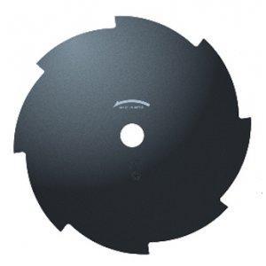 DOLMAR 8zubý vířivý list 230x25,4mm