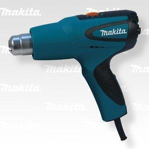 MAKITA HG551V Horkovzdušná pistole 100-550°C,1800W