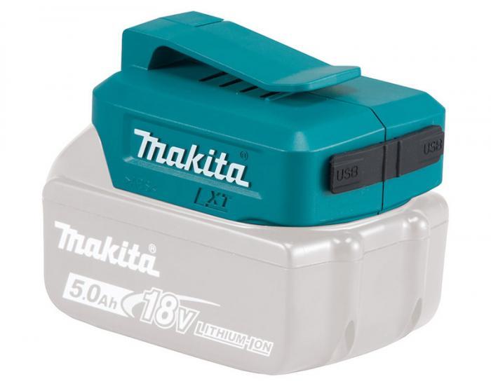 Makita ADP05 nabíječka USB 2x2,1A
