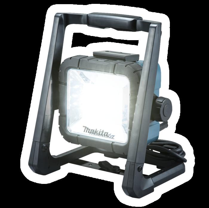 Makita DEADML805 Aku svítilna Li-ion 14,4V + 18V Z