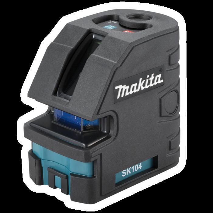 Makita SK104Z Křížový laser