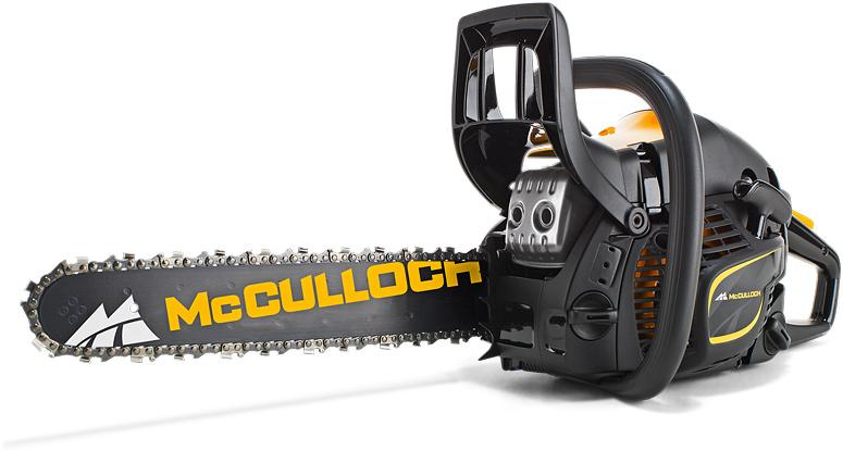 McCulloch CS 450 Elite řetězová pila