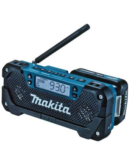 Makita MR052 Aku rádio Li-ion 10,8V CXT Z