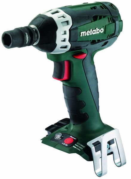 Metabo SSW 18 LTX 200 rázový utahovák - bez aku