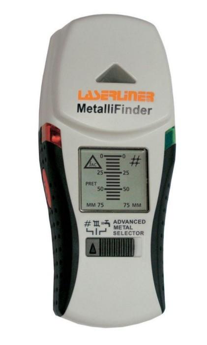 Laserliner MetalliFinder elektronický skener