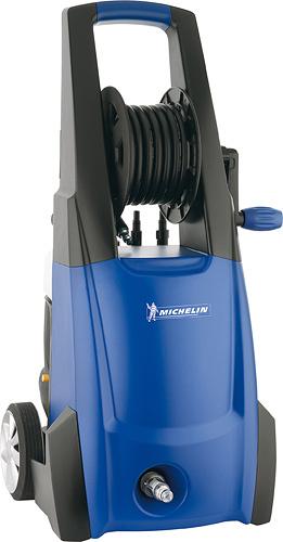 MICHELIN MPX 130 B elektrická tlaková myčka